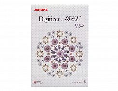 Digitizer MBX V. 5.5