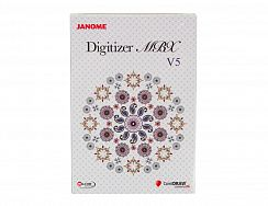 Digitizer MBX V. 5.0